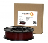 Fillamentum PLA 1,75mm Purple Red RAL 3004