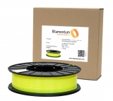 Fillamentum PLA 1,75mm Luminous Yellow  RAL 1026