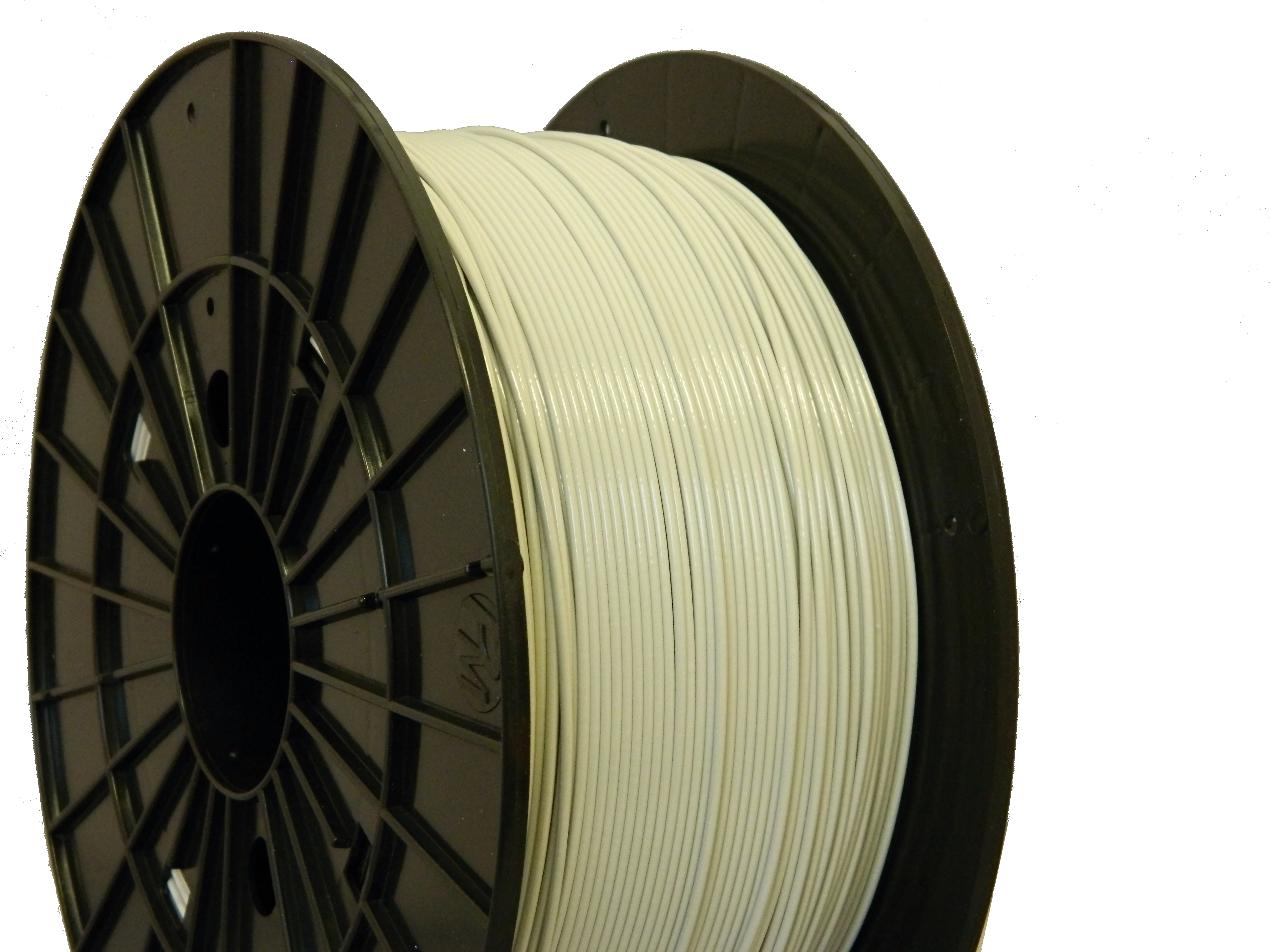 Filament PM PET-G 1,75 šedá
