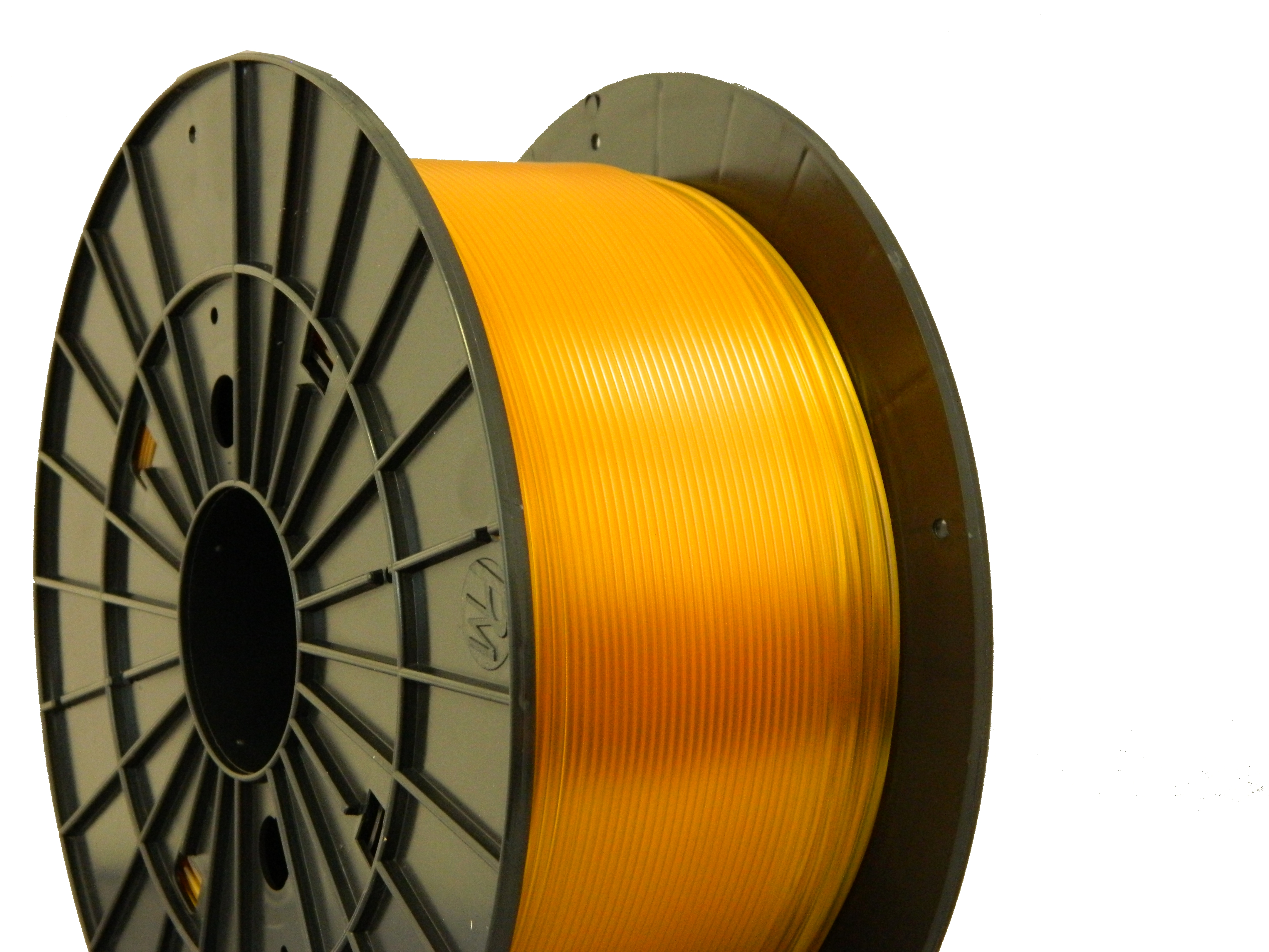 Filament PM PET-G 1,75 transparentná žltá