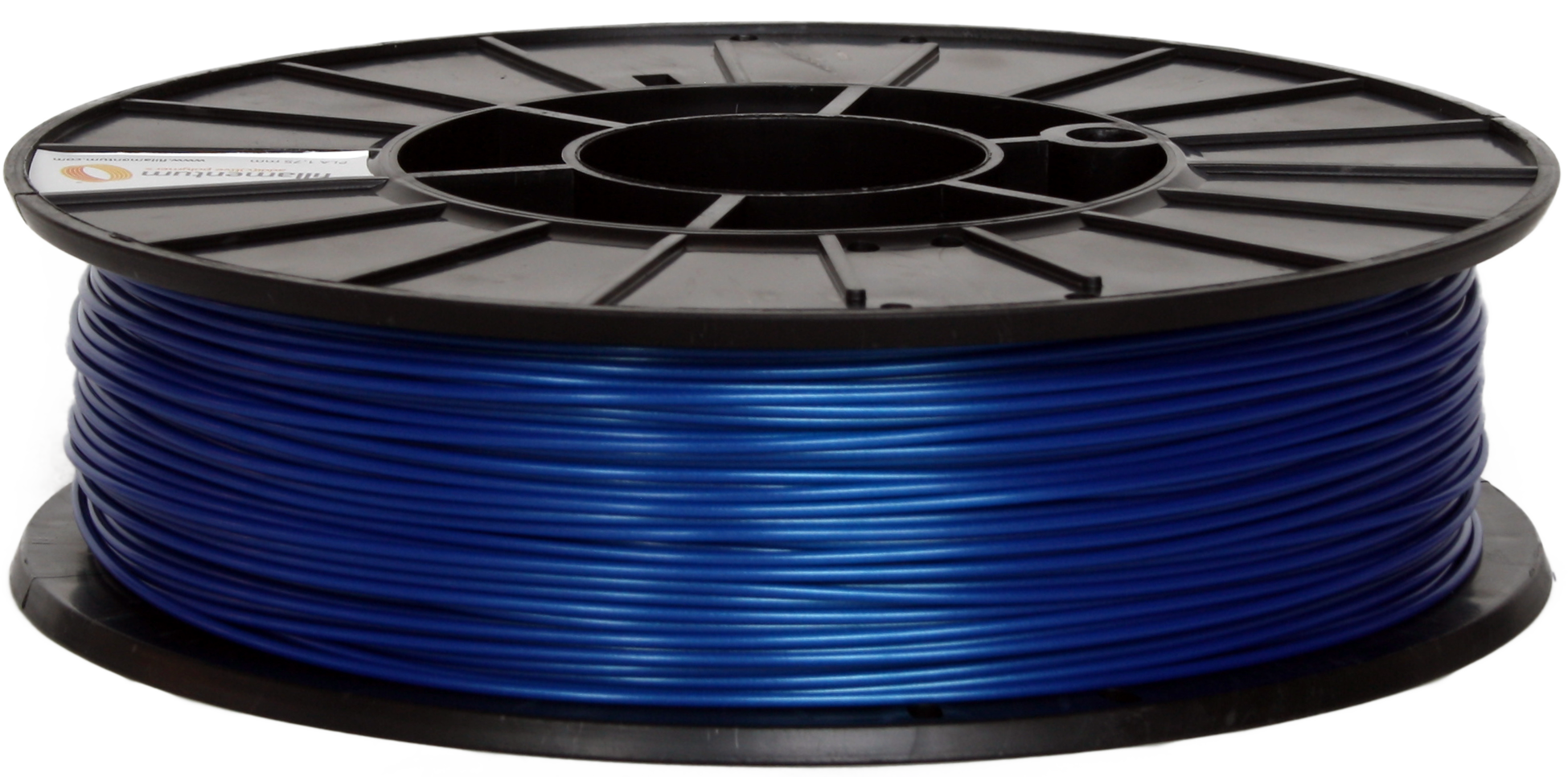 Fillamentum PLA 1,75mm Nobble-Blue
